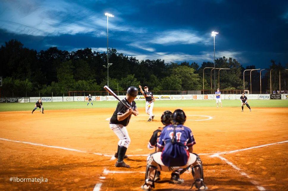 Hradečtí softbalisté jedou na mezinárodní turnaj