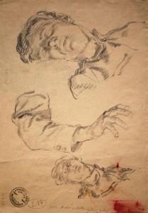 Velká válka ve sbírce Muzea Jindřichohradecka #14