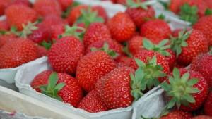 Naturhouse doporučuje: Osm jahod dodá víc vitaminu C než pomeranč