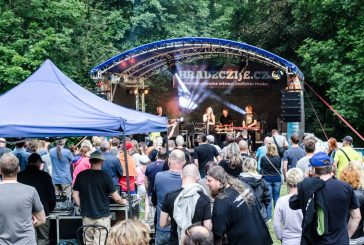 Pátý ročník festivalu Živý Hradec