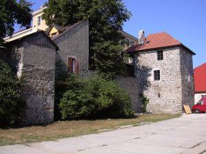 hradby