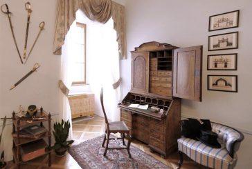 Expozice Květiny na šlechtickém sídle zámku Žirovnice