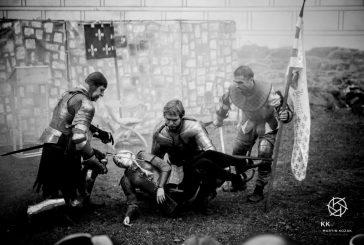 Fotil Martin: Hradozámecké historické slavnosti