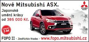 FOPO – Mitsubishi