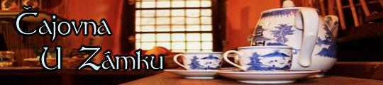 Čajovna U Zámku