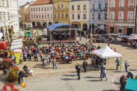 Svatováclavské slavnosti nabídnou kulturní i gurmánské zážitky
