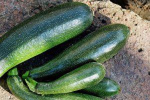 Naturhouse doporučuje: Cukety mají skvělý poměr vitamínů a živin