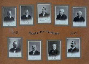 Velká válka ve sbírce Muzea Jindřichohradecka #17
