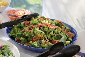 Naturhouse doporučuje: Brokolice chrání před rakovinou