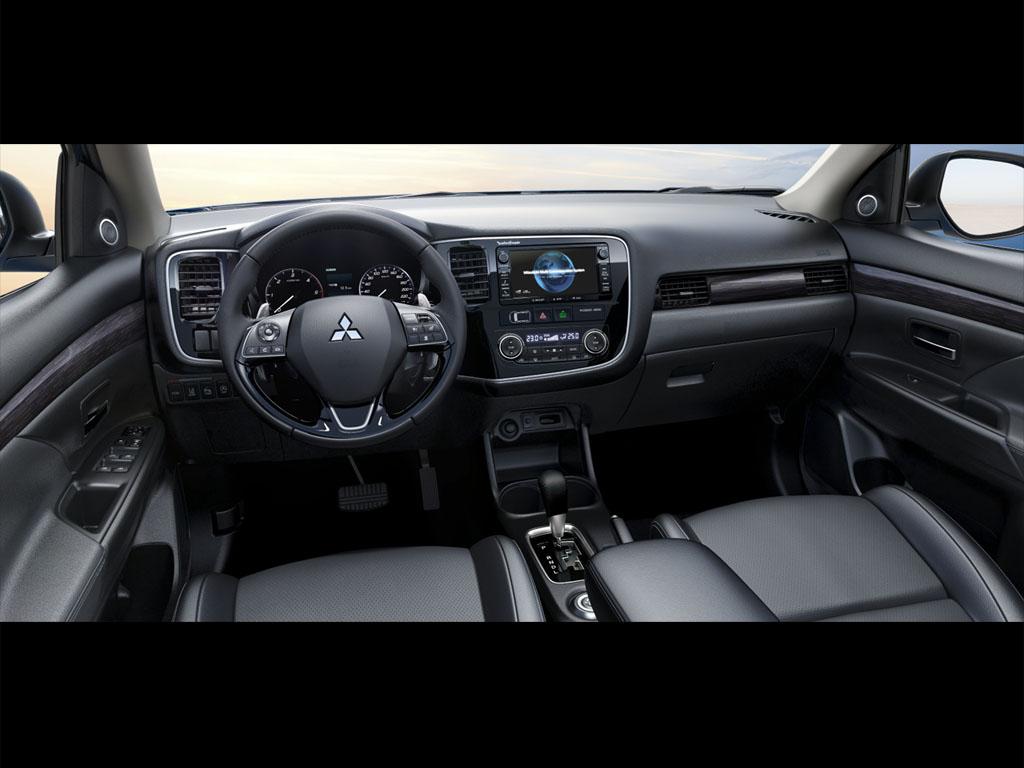 FOPO II -  jediný autorizovaný dealer nových vozů a servisních služeb Mitsubishi a Ford vJindřichově Hradci