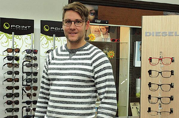 Dobře zhotovené brýle, prevence mnohých problémů