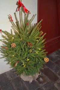 Advent s řemesly v Domě gobelínů