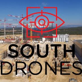SOUTH DRONES – rozcestnik