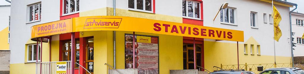STAVISERVIS spol. s r.o.
