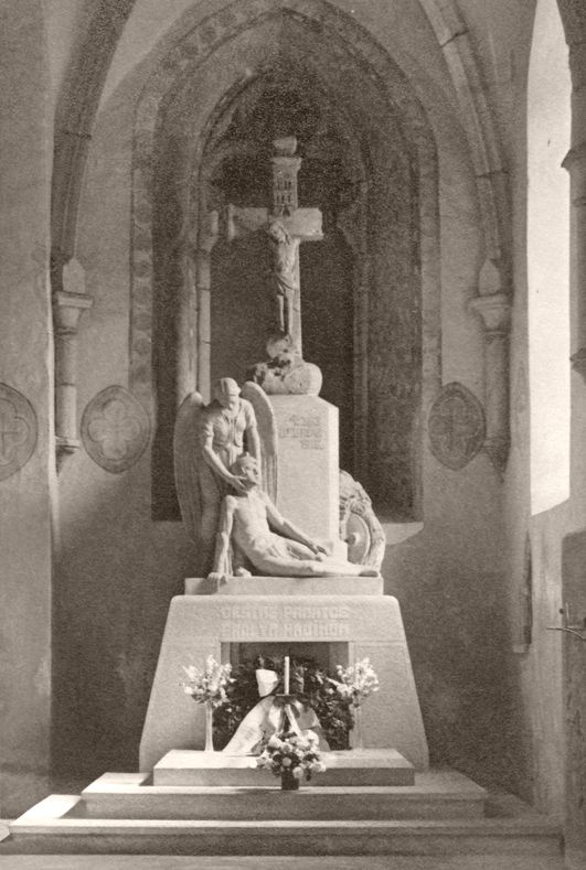 Velká válka ve sbírce Muzea Jindřichohradecka #19