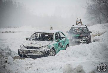 Fotil Lukáš: Zimní Radouňská hobbyrallye