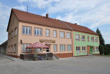Obec Lodhéřov nabízí k pronájmu pohostinství
