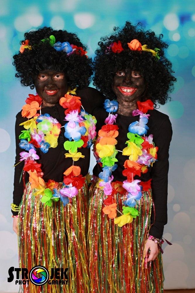 Fotogalerie: Karneval hudební školy YAMAHA