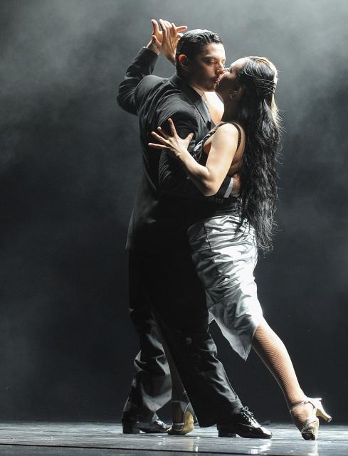 Jindřichohradecká tančírna