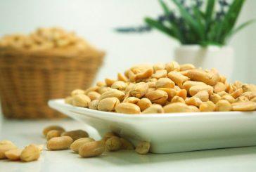 Připravte si pochoutky z arašídů, jsou zdravé (Naturhouse doporučuje)