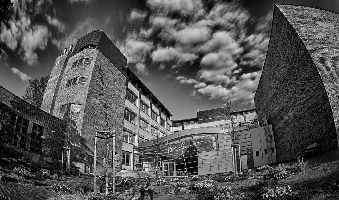 Fakulta managementu v Jindřichově Hradci