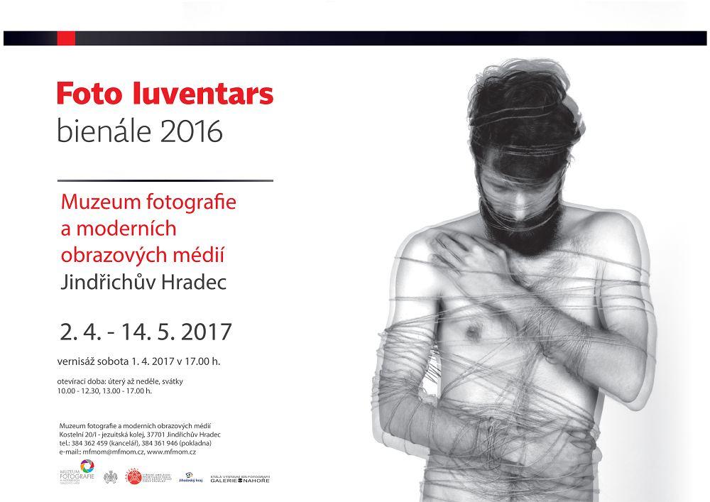 Foto Iuventars / bienále 2016