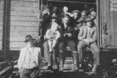 Revoluční květen 1945 v našem pohraničí (Deštensko a Jindřichohradecko)