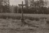 Hrob francouzských vojáků na rozhraní Kamenického a Žirovnického panství