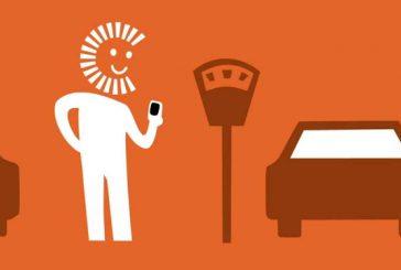 V Jindřichově Hradci je již možné platit parkovné přes mobilní aplikaci SEJF