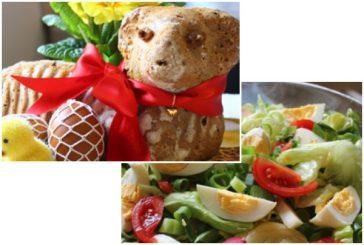 Recepty pro Velikonoce bez kil navíc (Naturhouse doporučuje)