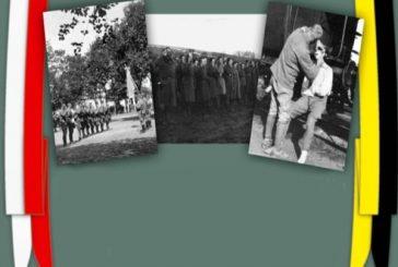Momentky z války: 75. pěší pluk