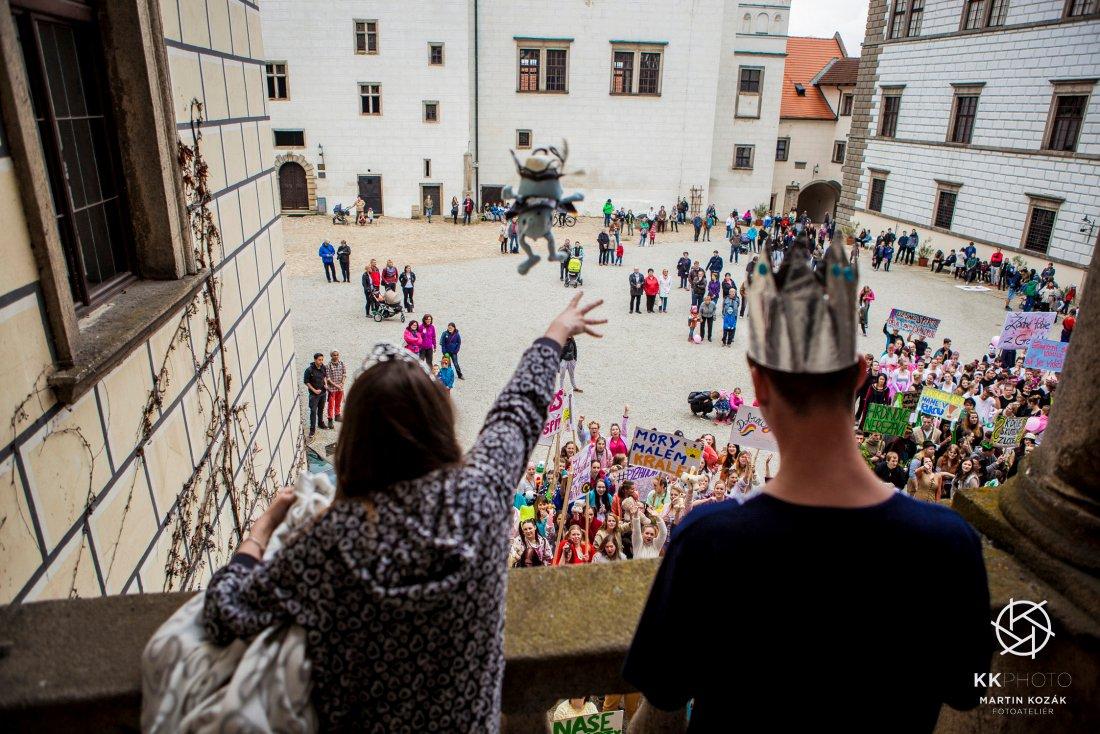 Majáles 2017 - Foto Martin Kozák