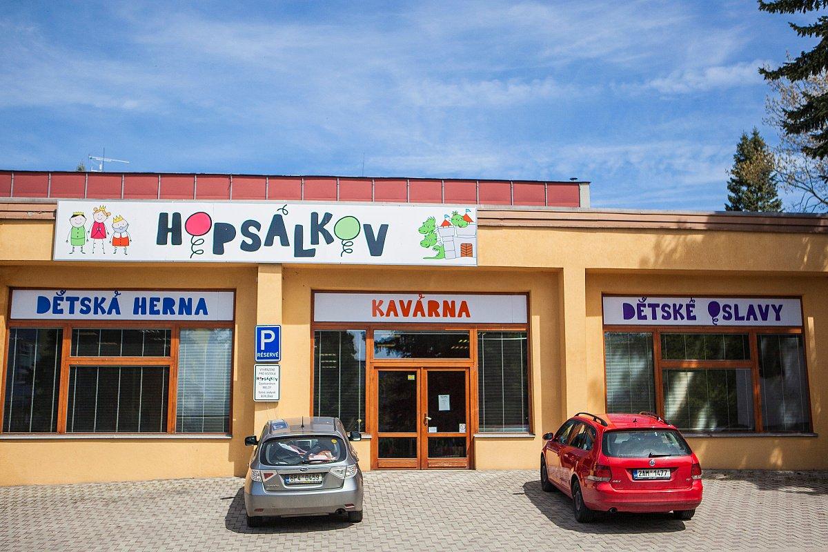 Hopsalkov