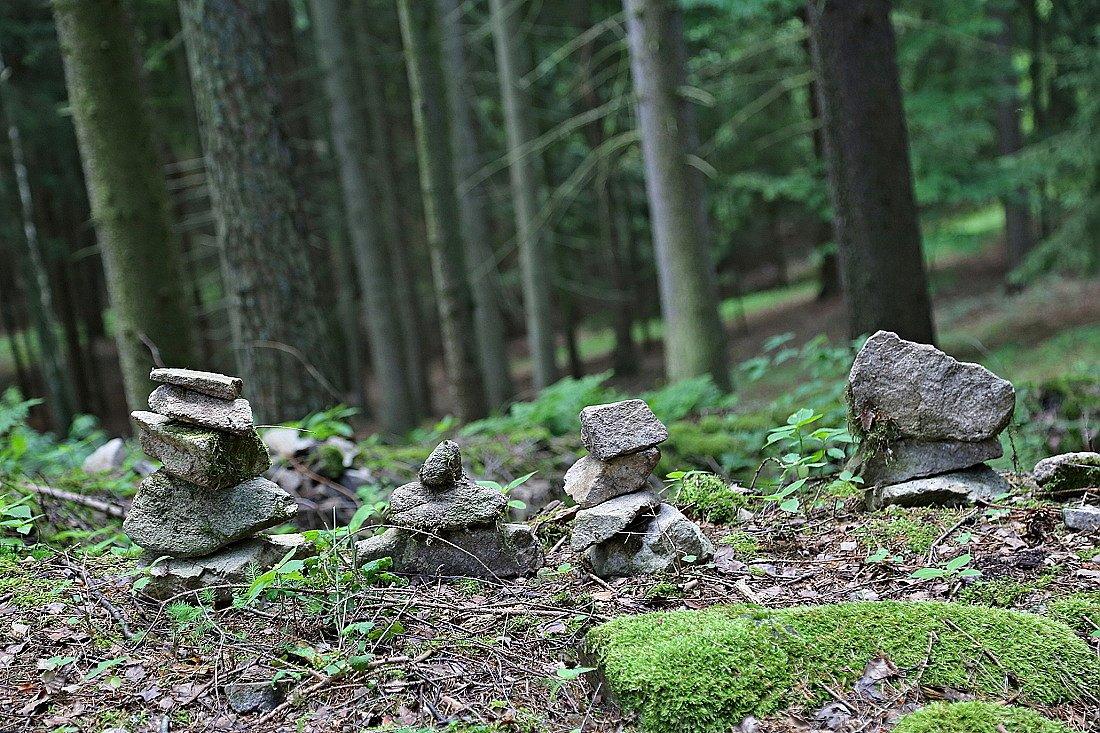 Naučná stezka Čertův kámen