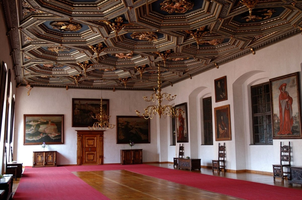Zlatý sál