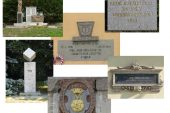 Pamětní desky a pomníky v Dačicích