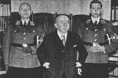 Zlá školní návštěva roku 1943 (Z historie Deštné #3)
