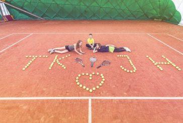 Tenis klub J. Hradec