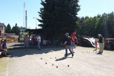 Sedmé Májový koule vyhrálo dámské duo z Bobelovky