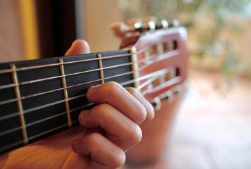 Závěrečné koncerty hudební školy YAMAHA