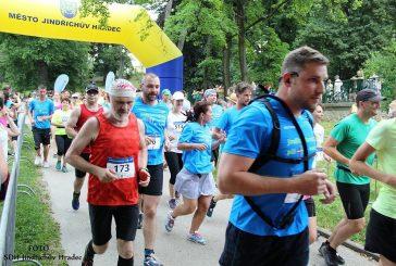 Závodníci jdou do JH půlmaratónu srůznými ambicemi