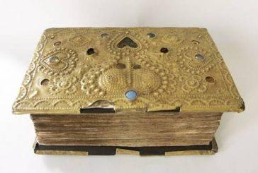 Výstava představí knižní bestsellery 19. století