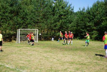 Tradiční pouťový turnaj v Sedle vyhráli domácí futsalisté
