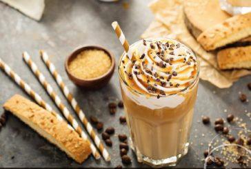 NOVĚ otevřená Kavárna a cukrárna Florián