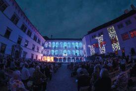 Na jindřichohradeckém hradu a zámku v sobotu zazní tóny Verdiho Aidy