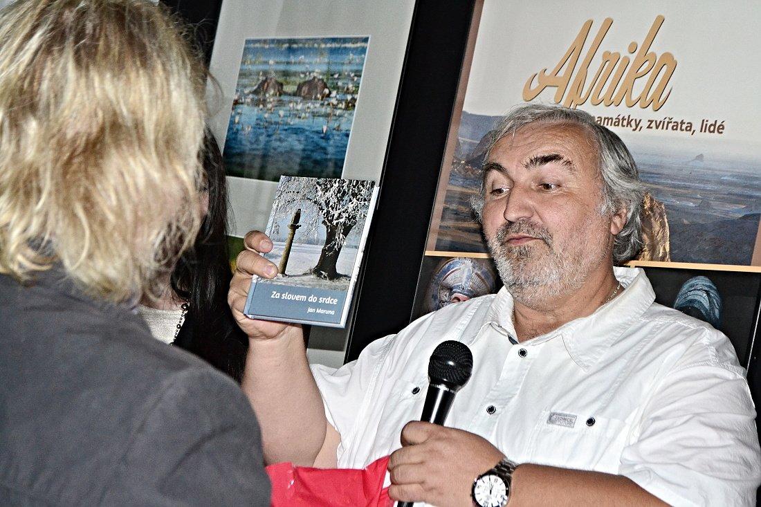 Jose Bohm - 60 ohlednuti