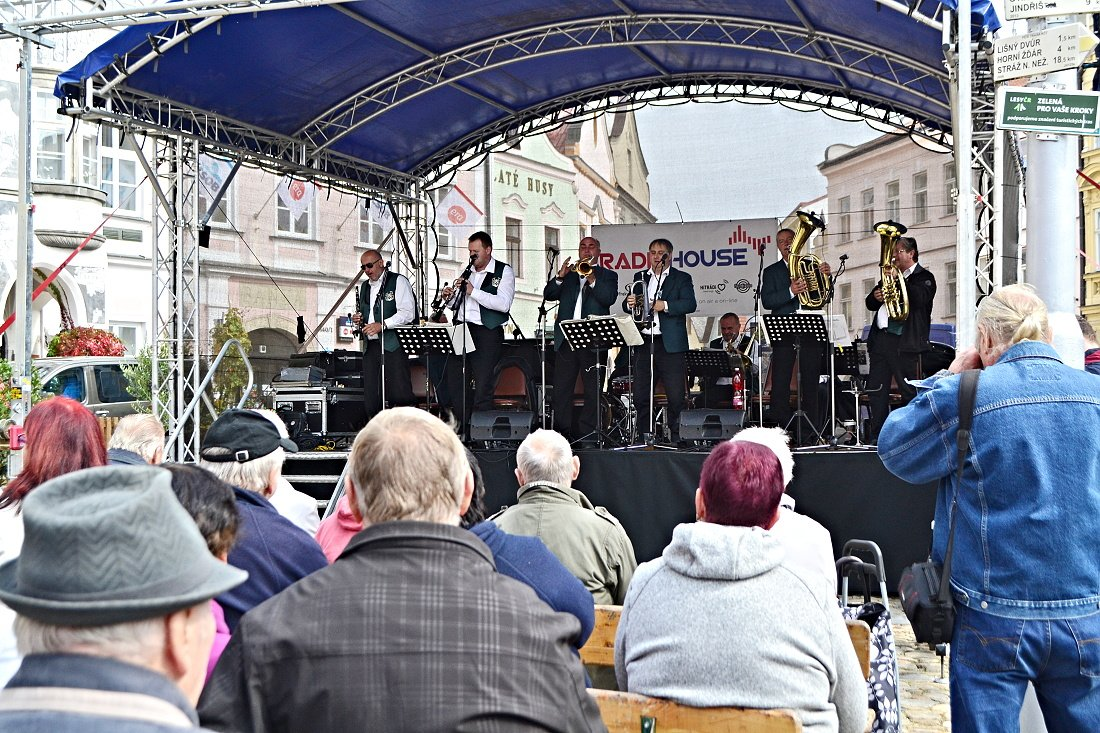 Svatovaclavske slavnosti 2017