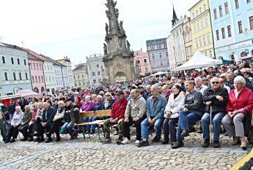 Fotila Amálie: Svatováclavské slavnosti 2017