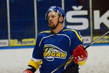 HC Vajgar prohrál sobotní utkání s Radomyšlí