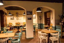 JHMD hledá zaměstnance na pozici vedoucí kavárny/barista v Kolonial Coffee